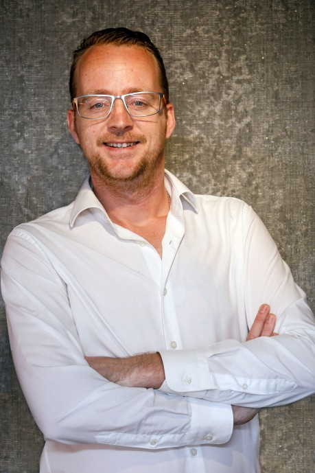 Patrick Pols